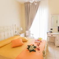 Villa Marchesa, hotell i Castelnuovo Cilento
