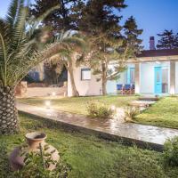Aelia luxury house