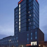 Hampton By Hilton Leeds City Centre, hotel in Leeds
