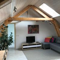Vaals Aachen Suite Apartment