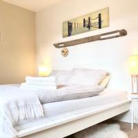 GLÜCKSKLEE 4 YOU WIFI - 72 qm- NATURE - SKI - FAMILIY, hotel in Niedersfeld, Winterberg