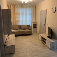 2Raum-Apartment Leznew, hotel in Ost, Leipzig