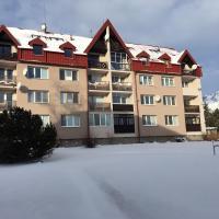 Apartman Valko, hotel in Dolný Smokovec