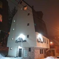 Wood Apartmani - Vila Zimska idila Jahorina, hotel u Jahorini