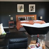 Blaze Rock Retreat, hotel em Halls Gap