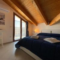Sapore di mare casa vacanze, hotel v destinácii Agropoli