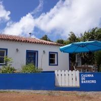 Casinha do Barreiro, hotel in Santa Bárbara