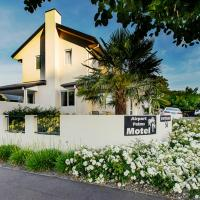 Airport Palms Motel, hotel near Christchurch International Airport - CHC, Christchurch