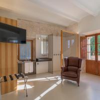 Montuiri - 307474, hotel in Montuiri