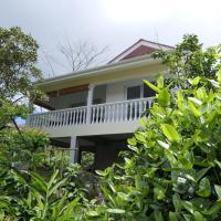 Tropical Garden Self Catering