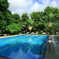Thante Hotel - Nyaung Oo