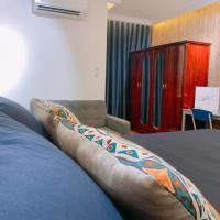 Luas Cosy Home - The Cosy Chinatown Hideaway