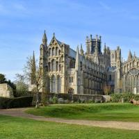 Ely Retreat