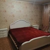 однокомнатная 2 микрорайон, отель в Нефтеюганске