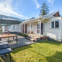 Willowbrook Country Apartments, hotel in Arrowtown