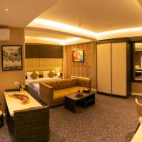 Parkway Inn Hotel & Spa, hotel em Baku