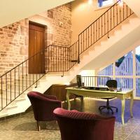 Le Clos Rebillotte, hotel in Luxeuil-les-Bains