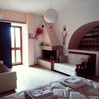 B&B Romantico, hotel a Noepoli