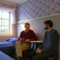 Börshult Gårdshotell, hotel in Borås