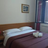 Hotel San Remo di Vignapiano Carlo, hotell i Montesilvano