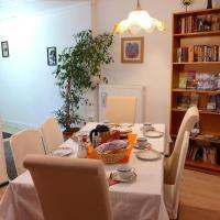 Sebastiana's Ferienwohnung, hotel in Merzig