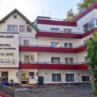 Hotel Kull von Schmidsfelden, Hotel in Bad Herrenalb