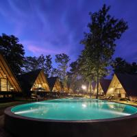 Kottawatta River Bank Resort, hotel in Udawalawe