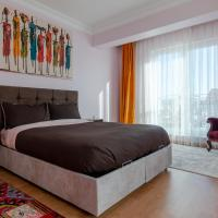 IST AIRPORT GUEST HOUSE 5-10 Min only