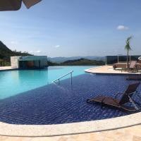 Fazenda Morro Pelado, hotel em Águas de Lindoia