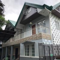 Beehive57 Apartment, Hotel in Ubujan