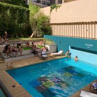 Viajero Hostel Buenos Aires