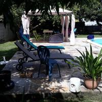 villa do brazil, hotel near Martinique Aime Cesaire International Airport - FDF, Ducos