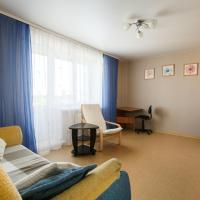 Квартира уютная в нижней зоне Академ городка