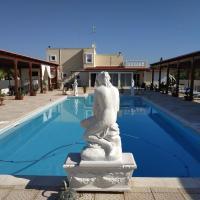 Villa Jany, hotel in Oria