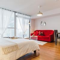 Executive Suites, hotel near Billy Bishop Toronto City Airport - YTZ, Toronto