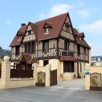 Aux Portes de Rouen, Hotel in Canteleu