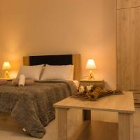 Central Luxury Studio, hotel in Korinthos