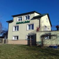 Homestay Stróżówka – hotel w Gorlicach