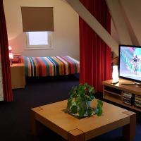 Apartment Campinor, hotel in Pelt