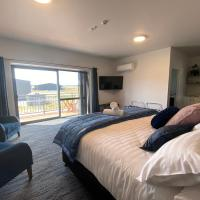 Pukaki Luxury Suites