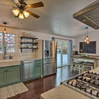 Mountainside Lovers Oasis with Deck, Walk to Trails!