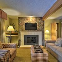 Cozy Shanty Creek Condo for Skiers and Golfers!, hotel in Bellaire