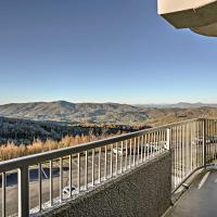 Cozy Sugar Mountain Condo with Pool, Hot Tub Access!, hotel in Sugar Mountain