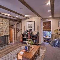 Cozy, Pet-Friendly Mtn Cabin about 1 Mi to Lake Gregory