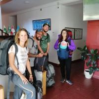 Casa Treveris - Non profit Hostel
