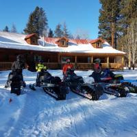 The Wild Game Inn, hotel in Alta