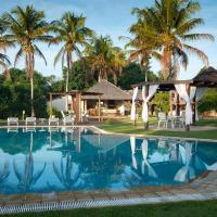Paradisíaca Casa na Praia do Espelho - BAH002