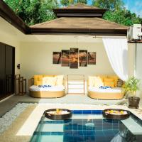 Bali Villas Panglao Bohol