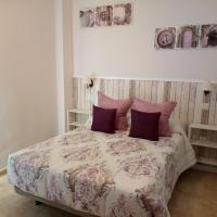 Guest House - El Sendero, hotel en Baños de Montemayor