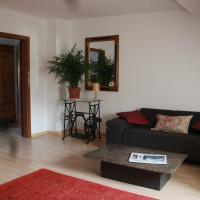 Apartment Ruhrallee